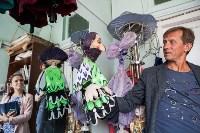 Закулисье Тульского театра кукол: Заглянем в волшебный мир детства!, Фото: 15