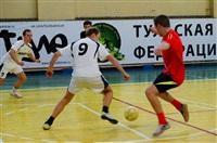 Чемпионат Тулы по мини-футболу среди любительских команд. 7-8 декабря 2013, Фото: 2