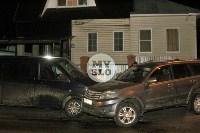 В Туле пьяный водитель устроил массовое ДТП, Фото: 10