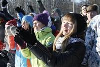 День студента в Центральном парке 25/01/2014, Фото: 35