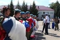 Тульские десантники отметили День ВДВ, Фото: 212