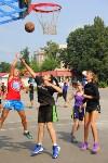 Кубок Тульской области по уличному баскетболу. 24 июля 2016, Фото: 11