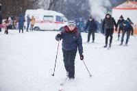 Яснополянская лыжня 2017, Фото: 75