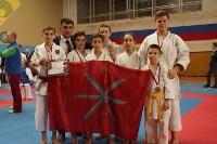 Щекинские каратисты на Всероссийском турнире, Фото: 3