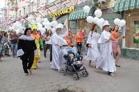 """Фестиваль уличных театров """"Театральный дворик"""", Фото: 33"""