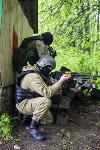 В Туле спецподразделения ОМОН и СОБР провели учения, Фото: 15