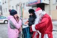 Полицейский Дед Мороз. 29.12.2014, Фото: 12