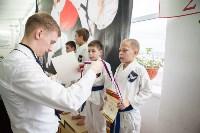 Чемпионат и первенство Тульской области по восточным боевым единоборствам, Фото: 110