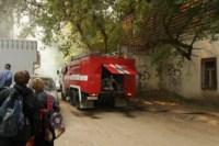 Пожар около Фролова, Фото: 6