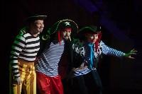 """""""Тайна пирата"""" в Тульском цирке, Фото: 117"""