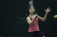 Открытые первенства Тулы и Тульской области по теннису. 28 марта 2014, Фото: 18