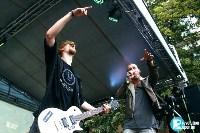 Рок-группа «Радио точка», Фото: 8