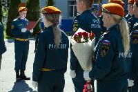 Молодые сотрудники Главного управления МЧС России по Тульской области торжественно приняли присягу, Фото: 59