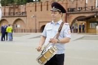 День ГИБДД в Тульском кремле, Фото: 53