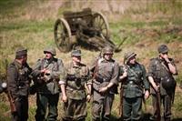 В Центральном парке воссоздали боевой подвиг советских солдат, Фото: 64