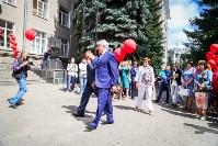 Магистры ТулГУ получили дипломы с отличием, Фото: 247