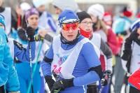 «Яснополянская лыжня - 2016», Фото: 16