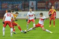 «Арсенал» Тула - «Спартак-2» Москва - 4:1, Фото: 3
