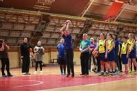 В Туле прошло необычное занятие по баскетболу для детей-аутистов, Фото: 37