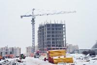Новые микрорайоны Тулы, Фото: 11