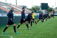 Предыгровая тренировка в Екатеринбурге, Фото: 3