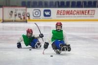 """Детская следж-хоккейная команда """"Тропик"""", Фото: 56"""