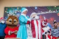 Забег Дедов Морозов, Фото: 111