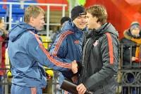 «Арсенал» Тула - «Спартак-2» Москва - 4:1, Фото: 195