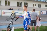 Открытое первенство Тульской области по велоспорту на треке, Фото: 36