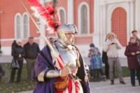Средневековые манёвры в Тульском кремле, Фото: 43
