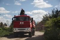 Пожар в Плеханово 9.06.2015, Фото: 70