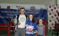 В Туле прошли чемпионат и первенство области по пауэрлифтингу, Фото: 19