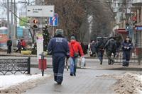 Операция «Пешеход». 20 декабря 2013, Фото: 2