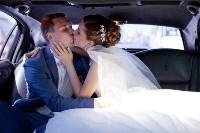 Люди, превращающие свадьбу в сказку, Фото: 5