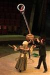 Цирк «Вива, Зорро!» в Туле , Фото: 13
