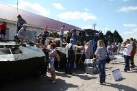 Тульские десантники отметили День ВДВ, Фото: 245