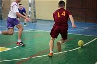 Чемпионат Тулы по мини-футболу. 24-26 января, Фото: 5