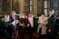 Рождественское богослужение в Успенском соборе. 7.01.2016, Фото: 51