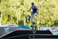 В Туле открылся первый профессиональный скейтпарк, Фото: 30