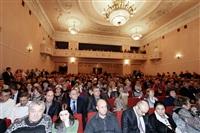 Владимир Груздев с визитом в Алексин. 29 октября 2013, Фото: 15