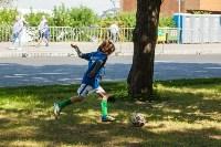 Футбольная экскурсия в Москве, Фото: 9