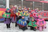 проводы Масленицы в ЦПКиО, Фото: 52