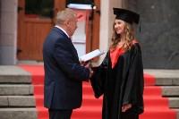 Вручение дипломов магистрам ТулГУ, Фото: 44