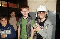 Тульские школьники побывали в пожарной части, Фото: 6