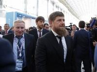 Алексей Дюмин на Международном инвестиционном форуме «Сочи 2016», Фото: 8