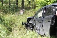 ДТП на трассе «Крым», «десятка» и Mazda. 25 июля 2013, Фото: 17