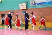 Спортивный праздник в СОШ № 17 , Фото: 25