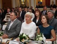 В Туле наградили организаторов празднования 700-летия Сергия Радонежского, Фото: 15