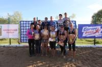 Второй этап чемпионата ЦФО по пляжному волейболу, Фото: 60