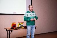 Пресс-конференция «Дом.ru» 30 января, Фото: 3